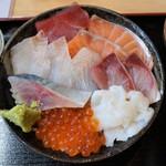 95792015 - 海鮮丼