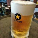 苫小牧ビール園 -