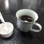ひさや - コーヒー