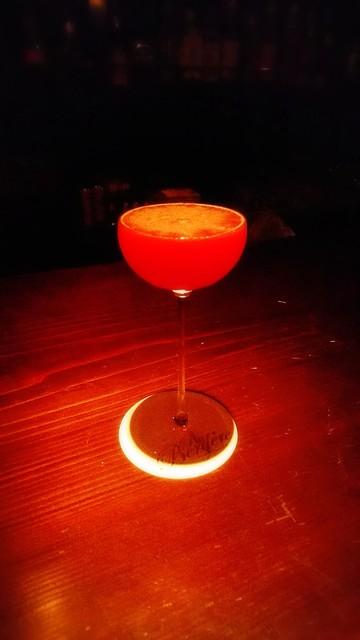 Bar Bergere