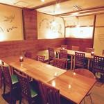 MY DINING 葡萄蔵 -