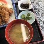 お食事処 田丸 -