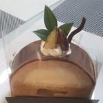 五感 - ケーキ