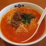 陳麻家 - 担々麺