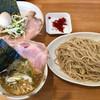 らーめん マル汁屋 - 料理写真:●つけ麺 ●特製 250円