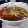 シレトコ麺s'ダイニング 叶旬 - 料理写真:鮭節魚介絞りラーメン