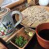 蕎麦処 とみくら - 料理写真:二八もり
