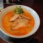 95806419 - チャーシュー担担麺
