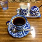 若松 - ホットコーヒー