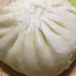 龍福 豚まん専門店 - 料理写真:豚まん