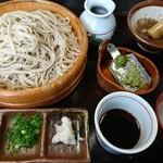 喜楽荘 - 料理写真:喜楽三昧