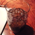 SALLE A MANGER KADOYA - ☆しゅわぁわぁ~コーラで乾杯です♪☆