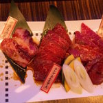 9581401 - お肉です