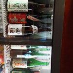 is夢 - 日本酒と梅酒
