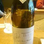 柳家 - 白ワイン