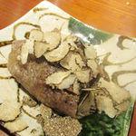 不風流 - トリュフがけ和牛すき焼
