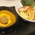 95813467 - 黄金つけ麺