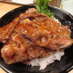 95814051 - 炭火焼肉丼