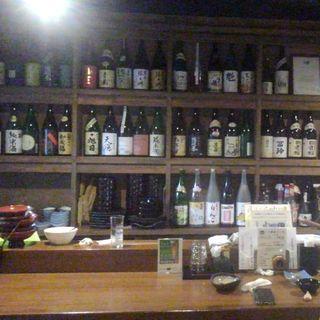 日本酒cafe & 蕎麦 誘酒庵
