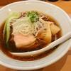 中華蕎麦 はる - 料理写真:2018年10月 中華蕎麦(780円)