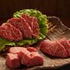 Kojima - 料理写真:11月限定!特選赤身盛り合わせ4,000円