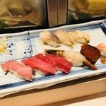 きづなすし - 寿司