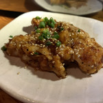 卸)南越谷食肉センター極 - シマ腸