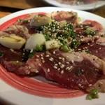 卸)南越谷食肉センター極 - スタミナタンカルビ
