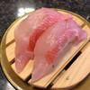回転寿司 花まる - 料理写真:「金目鯛」580円