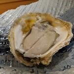 潮り - 岩牡蠣