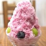山口果物 - 料理写真: