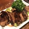 萬月 - 料理写真:牛タン焼き