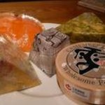 びすとろジョバン - チーズいろいろ