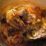 びすとろジョバン - スープ・ド・ポアソン