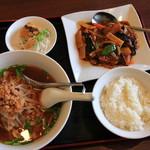 天興飯店 - 料理写真: