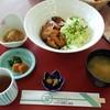 いこいの村しまね - 料理写真:豚バラ炙りチャーシュー丼(1000円)