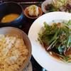 中国食堂261 - 料理写真:2018-11-03