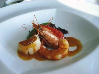 フィッシュバンク トーキョー - 本日の鮮魚料理
