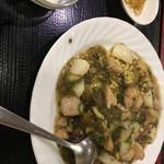 鍋家 - 料理写真: