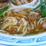 大ちゃん - 麺とスープ