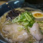 とんこつ麺屋 火の国 - 料理写真: