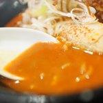 夢和 - スープ