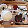 Asoranochaya - 料理写真:御饌の朝かゆ