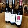カーブドッチ - ドリンク写真:ワイン・ペアリング1