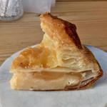 一不二洋菓子店 - 料理写真:アップルパイ