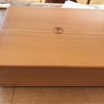 95832192 - 立派な木箱で提供されます