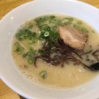 日本晴れ - 料理写真: