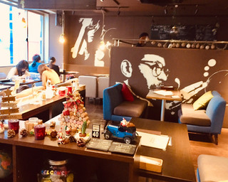 kawara CAFE&DINING 新橋
