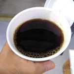 テラコーヒー&ロースター - コロンビア・タママウンテン
