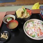 蔵の湯 - 料理写真:
